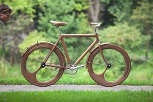 The green bike, il modello olandese, al via la presentazione del progetto