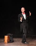 Il mio nome è Bohumil di Jacob Olesen, lo spettacolo in scena al Teatro Comunale La Fenice di Arsoli