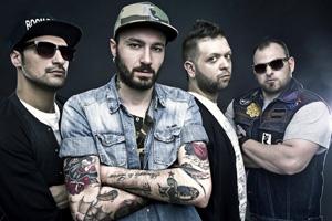 Reggae Italian Festival al via con Boomdabash in concerto al Parco dell'Ex Aeroporto di Centocelle a Roma