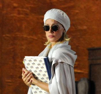 La bisbetica domata di William Shakespeare messa alla prova al Teatro Quirino di Roma