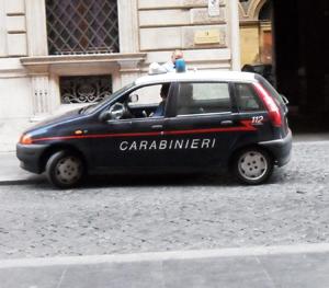 In manette pusher, ladri di rame e manolesta, alcuni degli interventi dei carabinieri