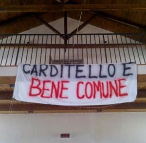Carditelloritrovata, secondo Forum di Ascolto per il futuro della Reggia di Carditello e i Regi Lagni