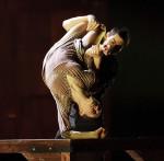 Spellbound Contemporary Ballet al Teatro Martinitt di Milano