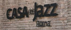 Natalio Mangalavite e Martin Bruhn sul palco de la Casa del Jazz Festival