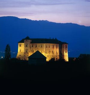 A Castel Thun la musica di Bramhs