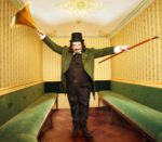 Cisco, una delle voci piu' autorevoli del folk-rock italiano, torna a calcare i palchi