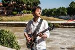 Proseguono i concerti di Officina in Jazz. Sul palcoscenico dell'Officina Biologica Claudio Leone in Guitar Solo Project