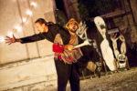 Il Teatro delle Condizioni Avverse è ancora Officina Culturale della Bassa Sabina promossa dalla Regione Lazio