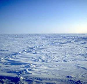 Pietre per orientarsi tra i ghiacci