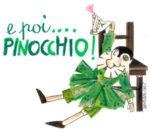 E Poi… Pinocchio in scena al Teatro Eliseo di Roma