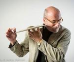 """Ettore Fioravanti presenta """"Traditori"""" alla Casa del Jazz"""