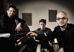 Fabio Giachino Trio con Blazar al Bergamo Jazz Festival