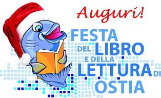 A Natale un parco di libri al Parco Clemente Riva di Ostia