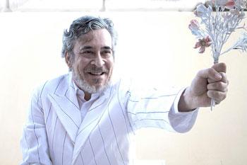 Un uomo a metà, lo spettacolo in scena al Teatro Brancaccino di Roma