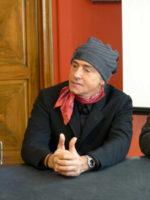 Il regista e autore Giuseppe Saponara Cittadino Benemerito di Pesaro per il suo impegno nel mondo della cultura