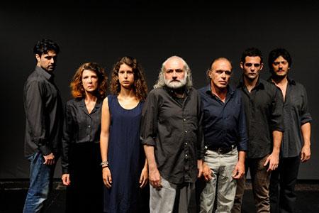 Il processo di Shamgorod, le ragioni di una scelta di Elie Wiesel in scena a la Casa delle Culture di Roma