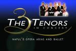 Opera in Roma, in scena i rinomati tenori Macagno, Minardi e Paone