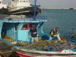 Fermato dalla Squadra Mobile di Ragusa un egiziano responsabile dello sbarco di extracomunitari sulle coste ragusane