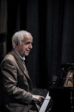 Franco d'Andrea Sextet in concerto alla Sala Petrassi, Auditorium Parco della Musica di Roma