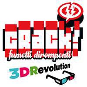 Crack! Fumetti Dirompenti 3DRevolution