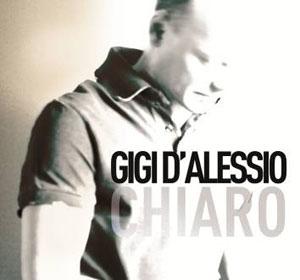 Gigi D'Alessio, Chiaro Tour 2012, al via le date dei concerti