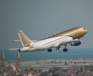 Gulf Air annuncia il lancio dei voli per Roma