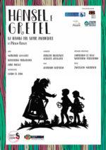 Hansel e Gretel, la favola del saper mangiare