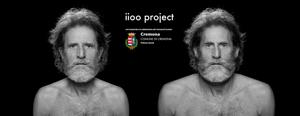 iioo Project. Who we are really?Approda a Roma il progetto fotografico itinerante che materializza l'alter ego