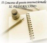 Il Federiciano, III concorso internazionale di poesia inedita, ancora pochi giorni alla scadenza