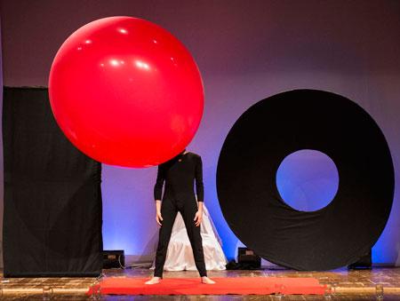 I Disguido tornano al Teatro degli Audaci di Roma con il loro spettacolo magico