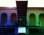 Centri di gravità impermanenti per Extra in Roma |dal 1 marzo anche nei centri culturali di periferia