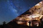 Dal Big Bang alla Civiltà in Sei Immagini. Appuntamento nell'ambito delle conferenze sull'astronomia Gli incontri della luna piena