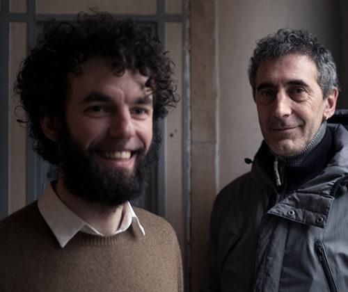 Federico Casagrande presenta nuovo album in duo con Michele Rabbia all'Auditorium Parco della Musica di Roma