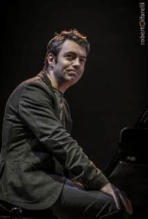 Andrea Pozza Trio al Gregory's Jazz Club Roma