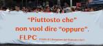 Giacomo Lariccia e il F.L.P.C. in concerto a Roma