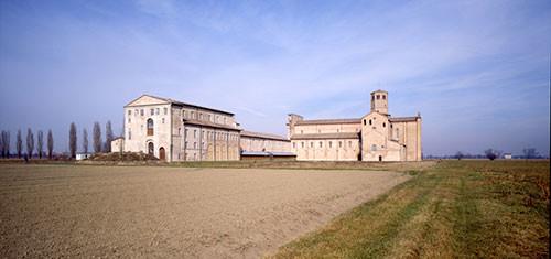 Triennale di Milano ospiterà all'interno del Teatro Agorà la conferenza stampa di presentazione del nuovo Archivio-Museo dello CSAC