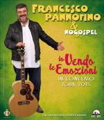 Francesco Pannofino inizia la sua avventura di cantautore