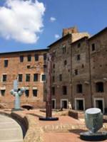 Park Eun Sun, Innesti e connessioni. La mostra segnalata ai Mercati di Traiano, Museo dei Fori Imperiali a Roma