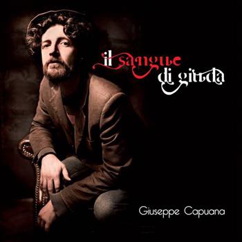 Giuseppe Capuana, Il Sangue di Giuda approda in radio e nei digital store