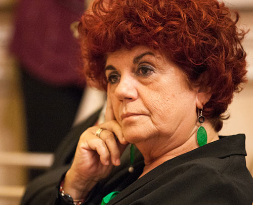 Diversità come valore, convegno al Senato contro le discriminazioni organizzato dalla Vice Presidente Valeria Fedeli