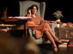 Io e Virginia, lo spettacolo che omaggia Virginia Woolf al Teatro Studio Uno di Roma
