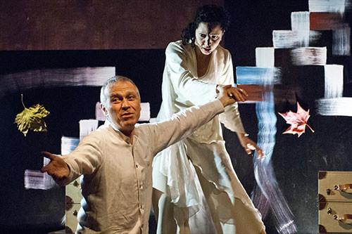 Doit Festival – Drammaturgie Oltre Il Teatro: programma fino al 17 Maggio al Teatro Due Roma