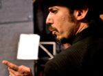 Juan Tomas Ortiz presenta il suo nuovo CD dal titolo Abandonao ad Officina Biologica di Roma