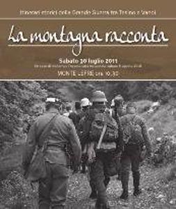 La montagna del Tesino si racconta attraverso la Grande Guerra