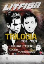 Continua il successo del live Trilogia 1983-1989 dei Litfiba. Ultimi biglietti per il concerto di Napoli