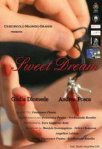 Sweet Dream il medio-metraggio proiettato in anteprima nazionale al Cine Teatro Vittoria di Diamante