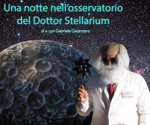 Il Planetario vola a Techno. Ripartono le incursioni dal cielo lanciate dal Planetario di Roma