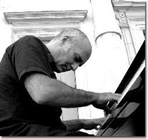 Ludovico Einaudi al Milano Jazzing Festival