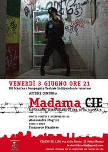Madama CIE