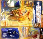 Asta della collezione d'arte della società di navigazione Tirrenia
